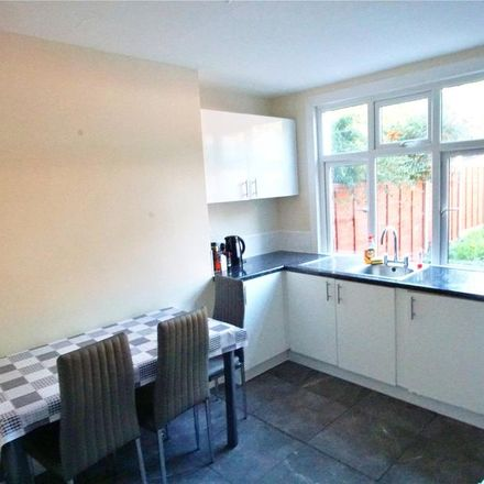 Rent this 1 bed house on 116 Standard Avenue in Coventry CV4 9BW, United Kingdom