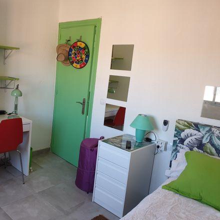 Rent this 4 bed room on Calle de Mirasierra in 19, 28026 Madrid
