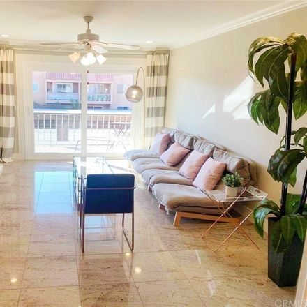 Rent this 1 bed condo on 6600 Warner Avenue in Huntington Beach, CA 92647
