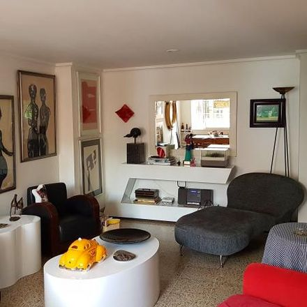 Rent this 3 bed apartment on Frutos del Sol in Calle 3 Oeste 3-20, Comuna 3