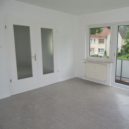 Rent this 4 bed apartment on An den Birnbäumen 4 in 37671 Höxter, Germany