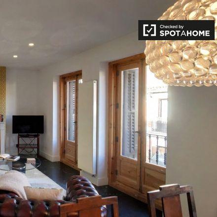 Rent this 2 bed apartment on Plaza Santa Bárbara in 10, 28004 Madrid