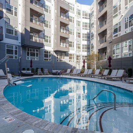 Rent this 3 bed apartment on Howard County Medical plaza in Howard County General Hospital, 5755 Cedar Lane