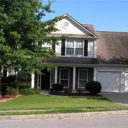 Rent this 3 bed house on 2556 Berry Ridge Ln in Buford, GA