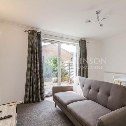 Rent this 2 bed house on 69 Lenton Manor in Wollaton NG7 2FW, United Kingdom