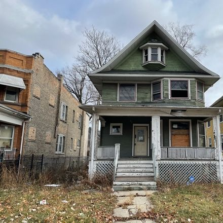 Rent this 4 bed house on 327 North Menard Avenue in Chicago, IL 60651