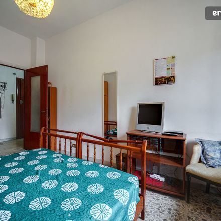 Rent this 2 bed room on Via Appiano in 22, 00136 Roma RM