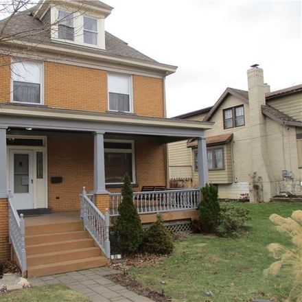 Rent this 4 bed house on E Genessee Ave in Pittsburgh, PA