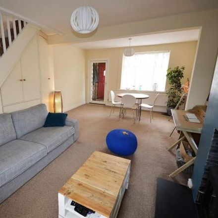 Rent this 2 bed house on Cyril Bell Close in Lymm WA13 0JU, United Kingdom