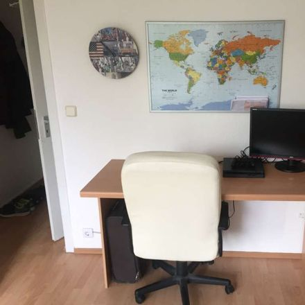 Rent this 1 bed apartment on Beethovenstraße 16 in 52064 Aachen, Germany