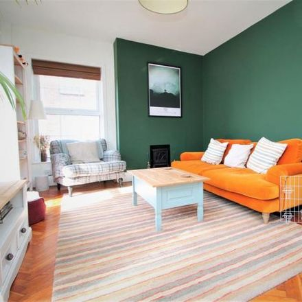 Rent this 1 bed apartment on Marlborough House in Westgate Street, Cardiff