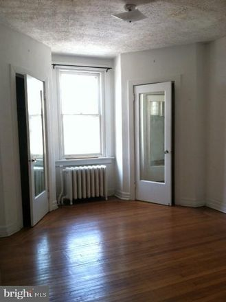 Rent this 5 bed townhouse on 536 South 45th Street in Philadelphia, PA 19104