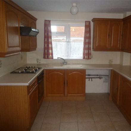 Rent this 1 bed apartment on Tasley WV16 4RT