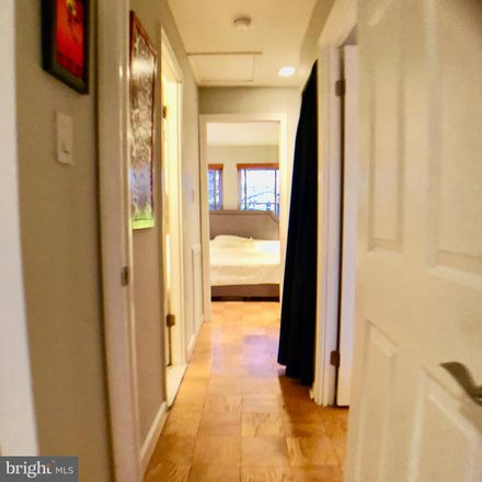 Rent this 3 bed townhouse on N Columbus St in Alexandria, VA