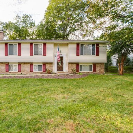 Rent this 5 bed house on Athena St in Springfield, VA