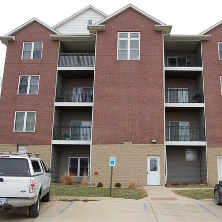 Rent this 2 bed condo on 1092 Walnut Avenue in Riverside, IA 52327