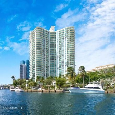 Rent this 2 bed condo on 347 North New River Drive East in Fort Lauderdale, FL 33301