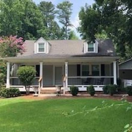 Rent this 4 bed house on 3426 Keswick Drive in Chamblee, GA 30341