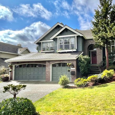 Rent this 4 bed house on 17701 Northeast 108th Way in Redmond, WA 98052