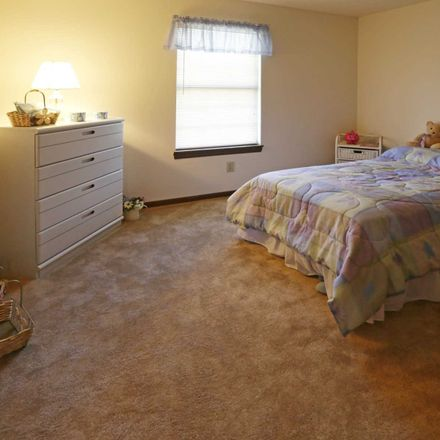 Rent this 3 bed apartment on 9941 Willowtree Lane in Indianapolis, IN 46229