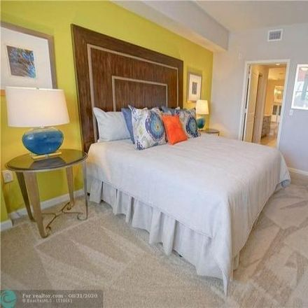 Rent this 2 bed apartment on Elan 1640 in 1640 Sunrise Boulevard, Fort Lauderdale