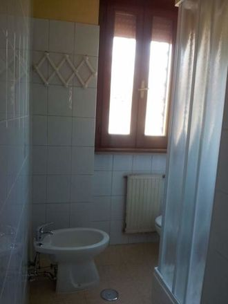 Rent this 1 bed room on Via Filogaso in 00173 Rome RM, Italy