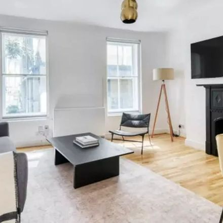 Rent this 3 bed apartment on Santé Massage and Foot Spa in Whitcomb Street, London