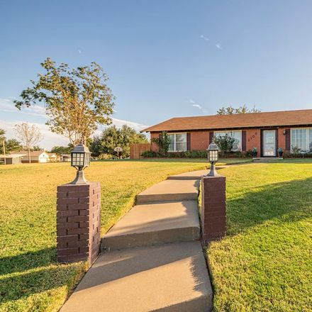 Rent this 3 bed house on 2109 Western Drive in Midland, TX 79705