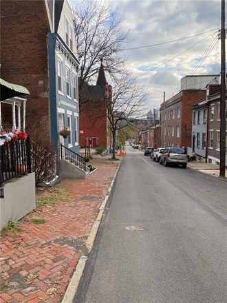 Rent this 0 bed house on Loraine St in Pittsburgh, PA