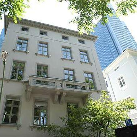 Rent this 5 bed apartment on Niedenau 62 in 60325 Frankfurt, Germany