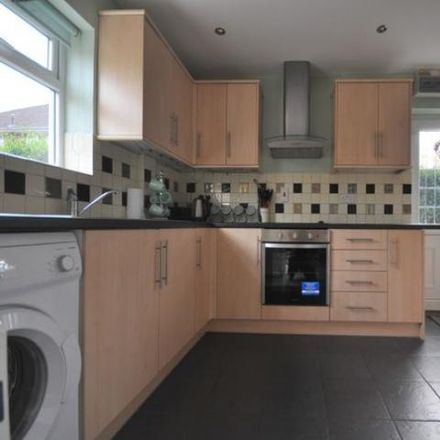 Rent this 2 bed house on St James Road in East Staffordshire DE13 8HY, United Kingdom