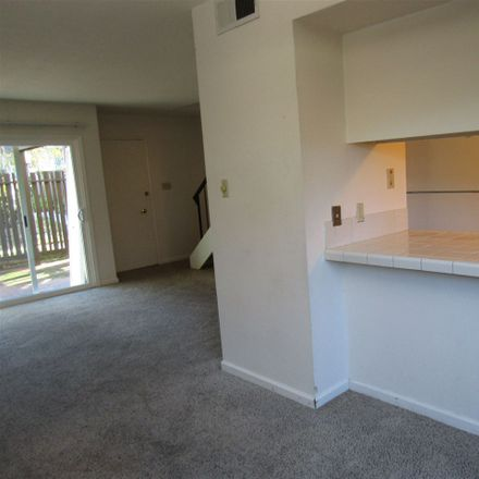 Rent this 2 bed townhouse on 3936 Mulberry Drive in Concord, CA 94519