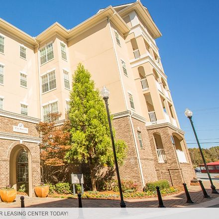 Rent this 3 bed apartment on Chamblee High School in Stadium Drive, Chamblee