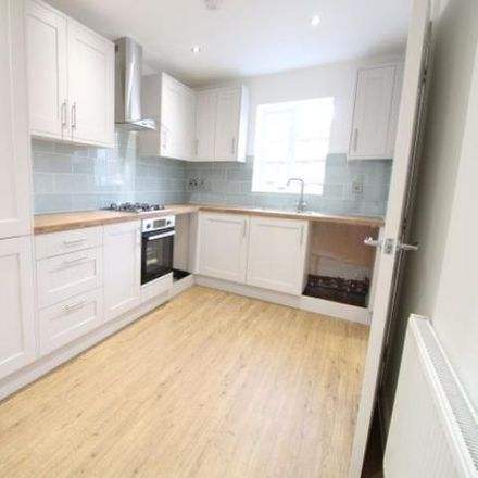 Rent this 3 bed house on 4 Shakespeare Street in Long Eaton NG10 4RE, United Kingdom