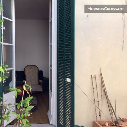 Rent this 1 bed apartment on 15 Rue Briçonnet in 30000 Nimes, France