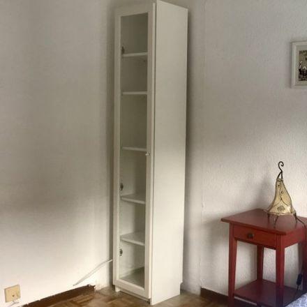 Rent this 4 bed apartment on Calle de la Góndola in 28001 Madrid, Spain