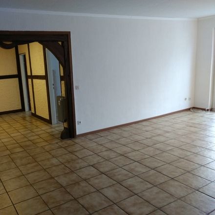 Rent this 3 bed apartment on Herford in Bahnhofplatz, 32052 Herford