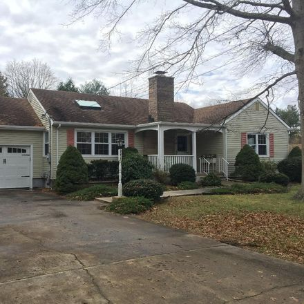 Rent this 2 bed house on 2215 Ramshorn Drive in Wall Township, NJ 08720