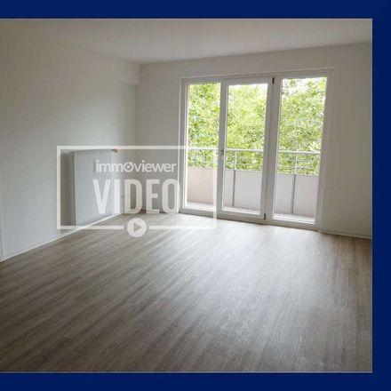 Rent this 2 bed apartment on Hansemannplatz 1 in 52062 Aachen, Germany