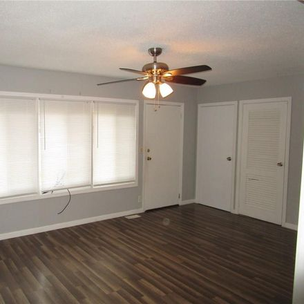 Rent this 3 bed house on Thrush Drive in Indianapolis, IN 46224