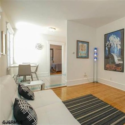 Rent this 1 bed duplex on Margate Blvd in Margate City, NJ
