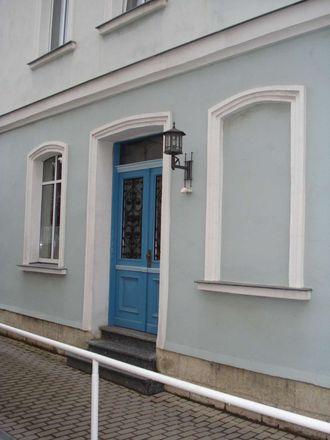 Rent this 1 bed apartment on Jägerstraße in 06618 Naumburg (Saale), Germany