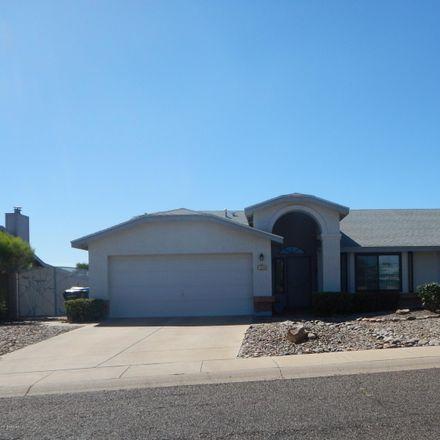 Rent this 3 bed house on 3405 Eagle Ridge Dr in Sierra Vista, AZ