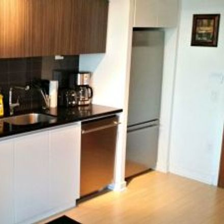 Rent this 1 bed apartment on 81 Queens Wharf Road in Toronto, ON M5V 2V6