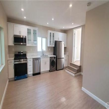 Rent this 1 bed house on 22026 Gilmore Street in Los Angeles, CA 91303