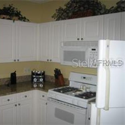 Rent this 1 bed condo on 2721 Via Murano in Clearwater, FL 33764