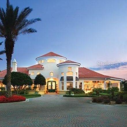 Rent this 2 bed apartment on 7340 Westpointe Boulevard in MetroWest, FL 32835