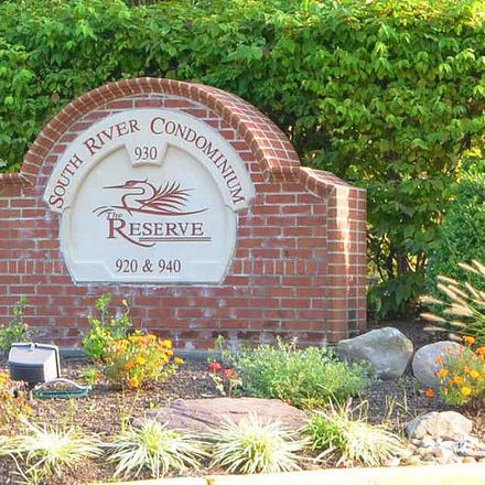 Rent this 2 bed condo on 940 Astern Way in Annapolis, MD