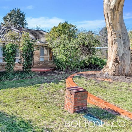 Rent this 3 bed house on 5 Investigator Street
