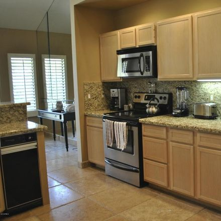 Rent this 2 bed townhouse on East Gainey Ranch Road in Scottsdale, AZ